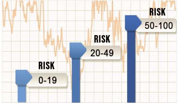 Risk Score Image